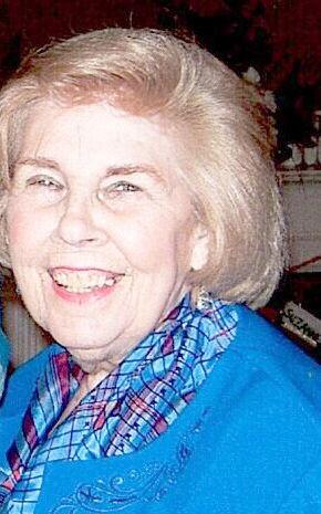 Dorothy Jane Walker