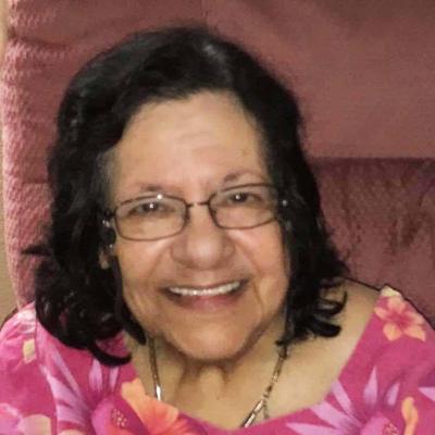 Sylvia Garcia Herndon