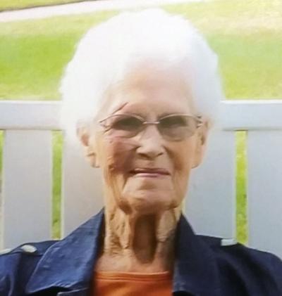 Wanda Ruth Woody