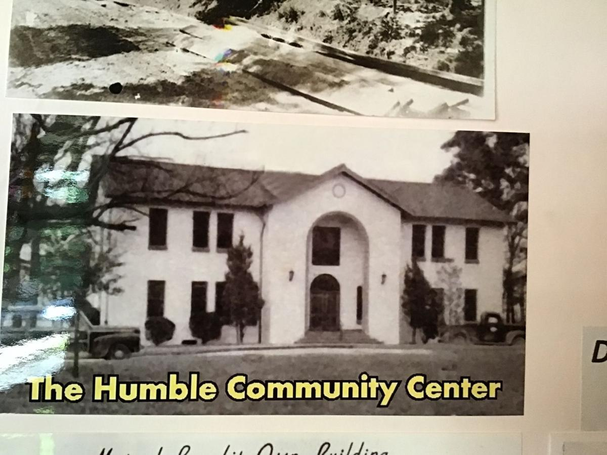 Humble Community Center