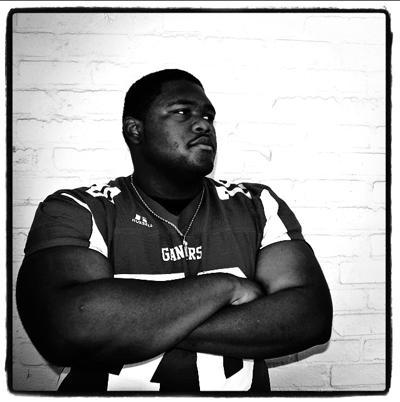 Lone Star: Holts only Baytown representative at 2014 Bayou Bowl