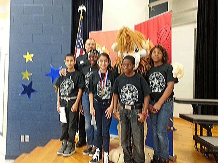 D.a.r. essay contest past winners