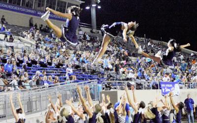 RSS Cheer