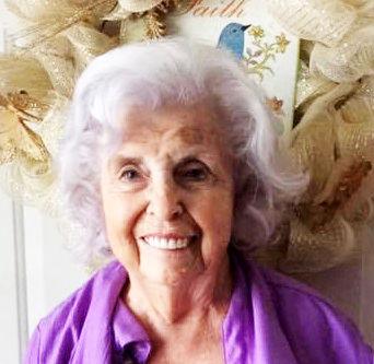 Glenda Huntley Massingill