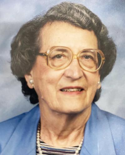 Doris Ihrig Tiner
