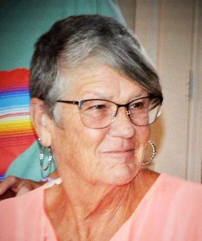 Mary Patricia (Patti) Laird