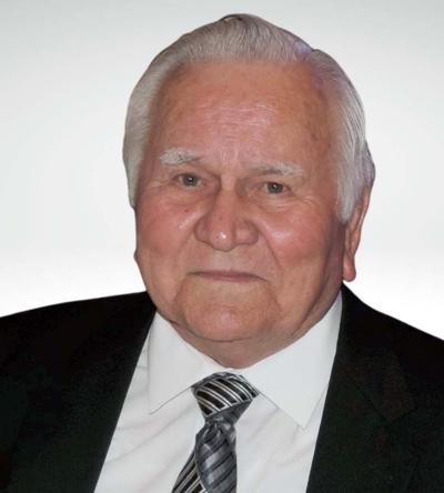 Chester J. Stasney, Sr.