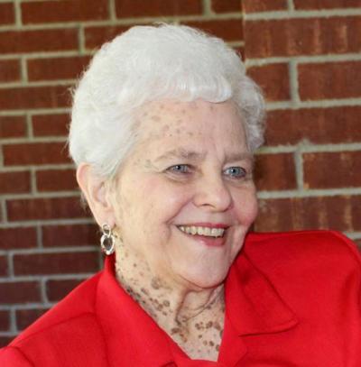 Dorothy (Dot) Mae Schaeffer