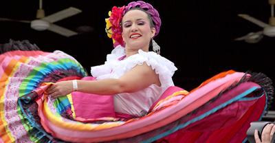 La Mafia to headline city's 13th annual Grito Festival
