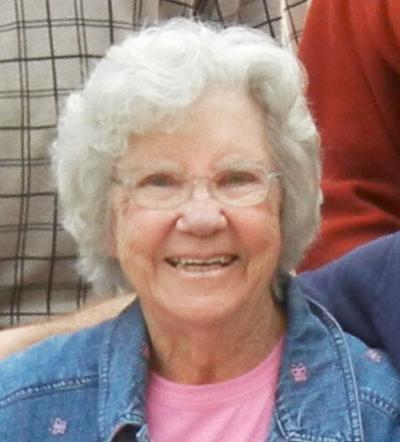 Margaret Hollaway Minter