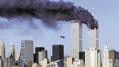 9/11 at 20: Former GC students, others talk about fateful day at school