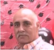 Marcos Anastacio Galvan