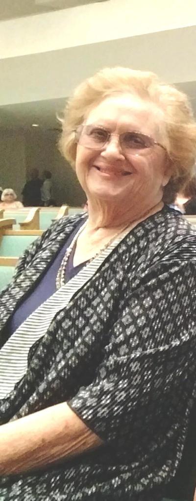 Shirley Widner