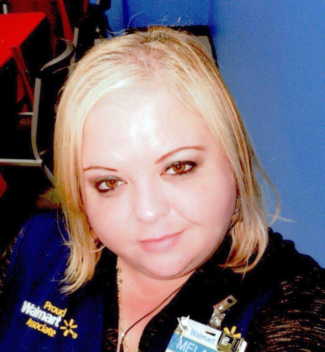 Melanie Diane Williams