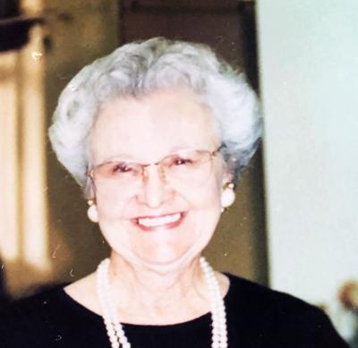Carolyn May Sexson