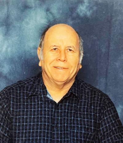Richard Kenneth Clinton Sr.