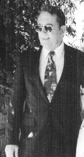 Edwin Keith Newsom