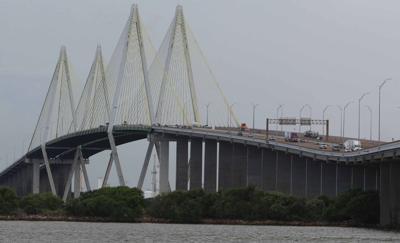 Fred Hartman Bridge repairs: More significant lane closures coming soon