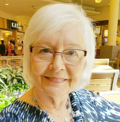 Carolyn Ruth Chase