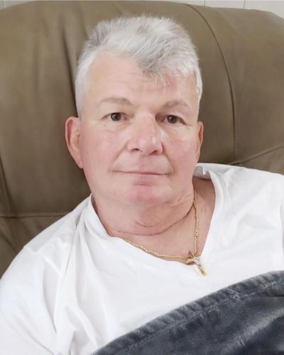 Danny Wayne Irby