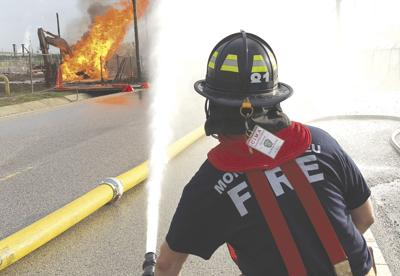 MB Fire