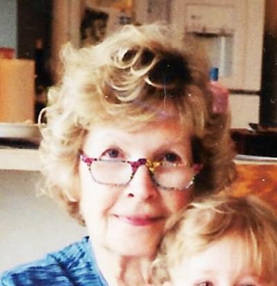 Doris Wright Walmsley