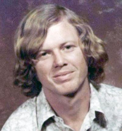 Jerry Dale Daniel