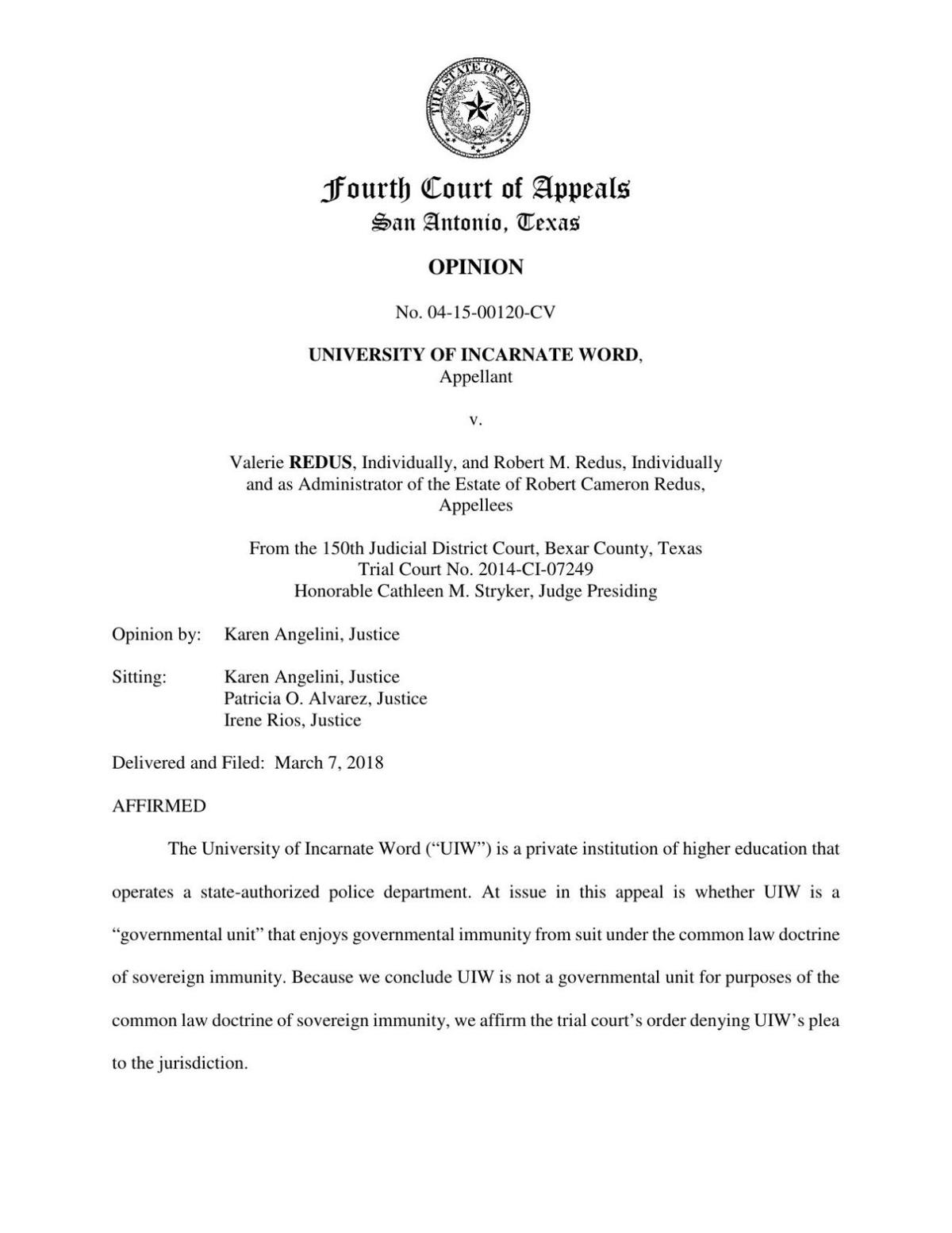 Texas Fourth District Court E Schlagzeug Us Of Appeals And Mapsvg An Opinion From Western