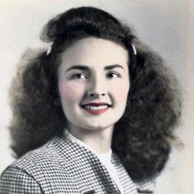Dorothy Lisher Busch