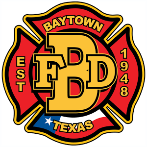 Baytown Professional Firefighters Honor Guard selling
