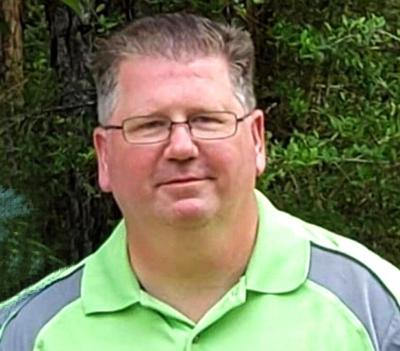 Stephen Scott O'Sullivan