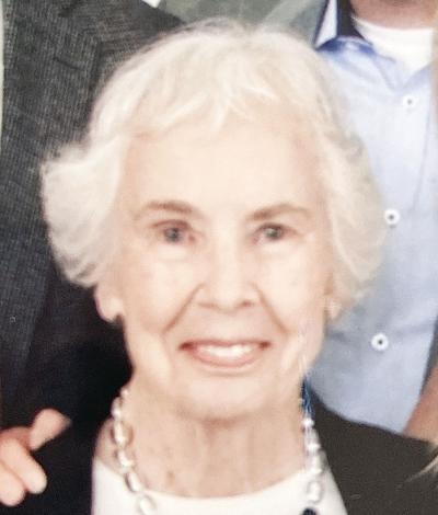 Emma Jean King Peterson