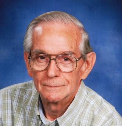 James Hayward Clare