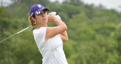 Highlands woman wins another major TGA title