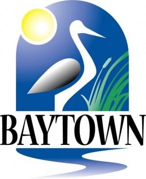 Baytown Logo