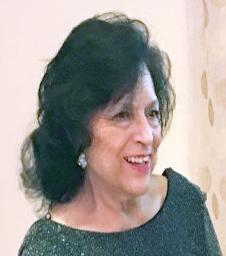 Carol Ann Goudeau-Thomas