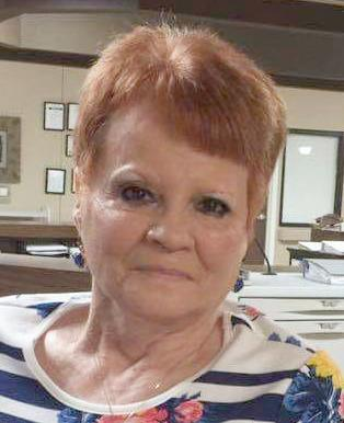 Sandra Diane Ray Wilson