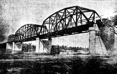 San Jacinto Bridge