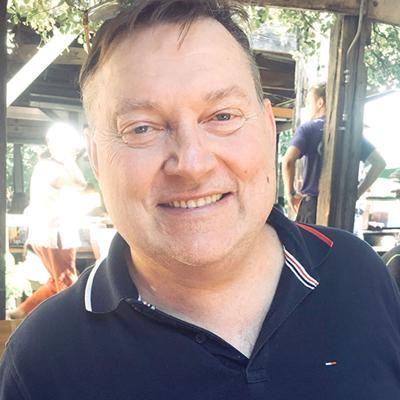 James Doyle Barlow