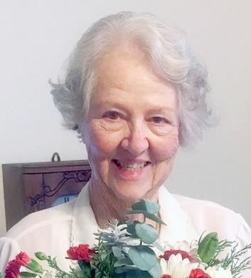 Miriam Agnes Kelly