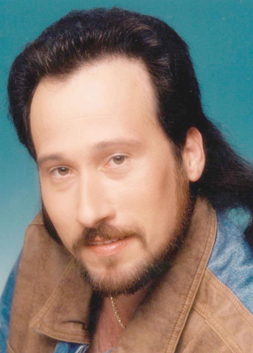 David Kyle Roberson, Jr.