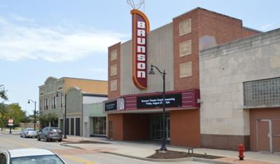 Old theater starts new life