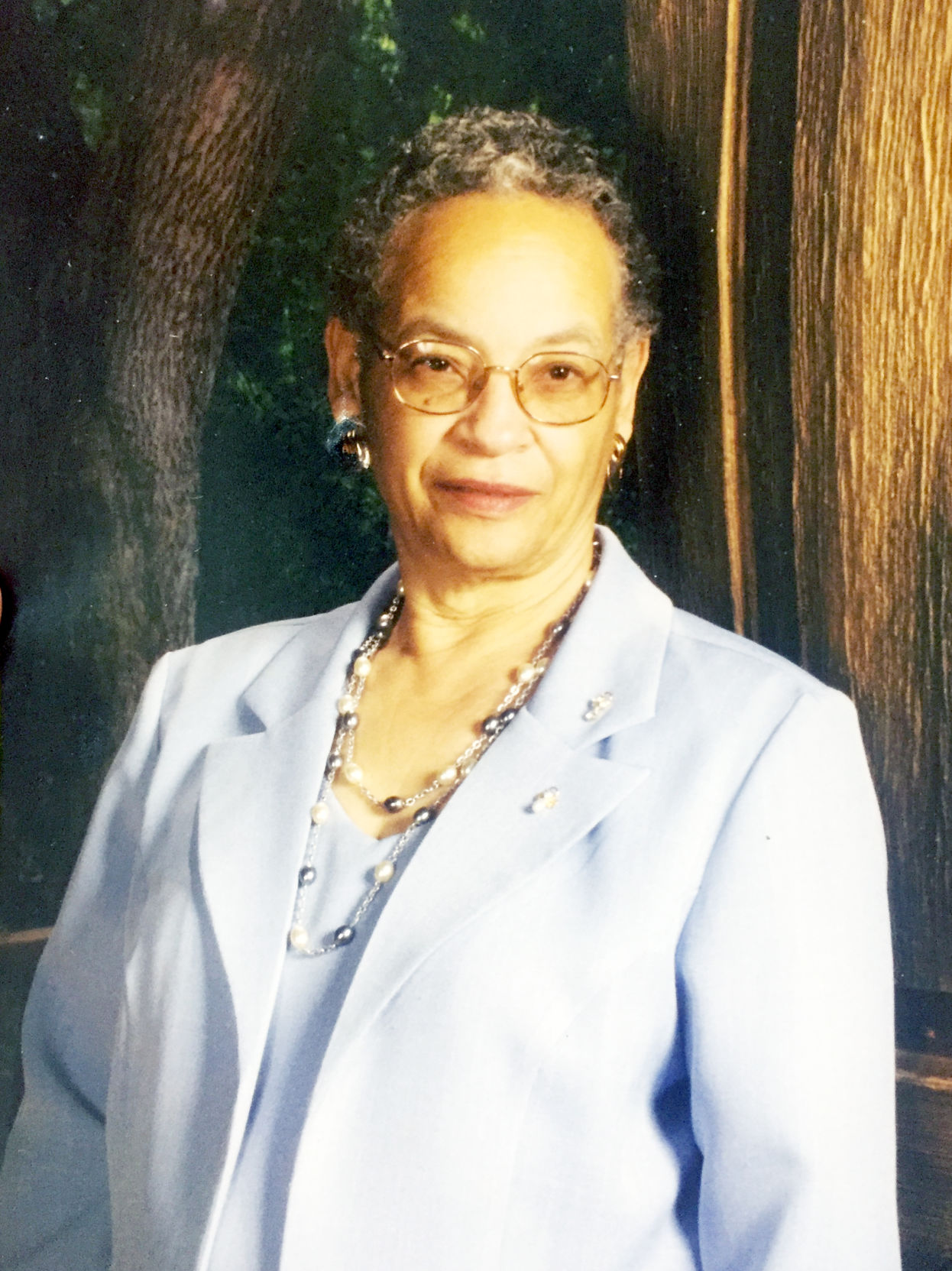 Valrie Chavis Brown