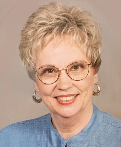 Janis Pearl Waggoner Tyson