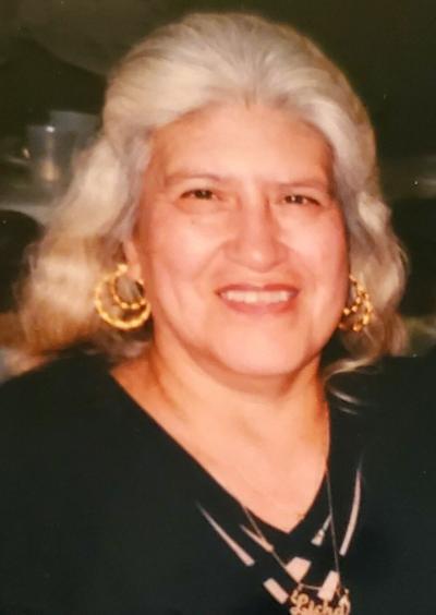 Alice Irene Garcia