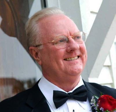 David Mack Warren