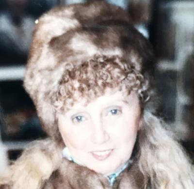 Doris Catherine Benjaman