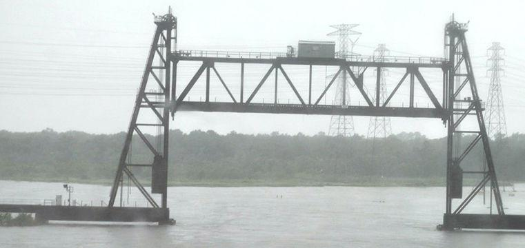 Flood Control District to hold final meeting for Cedar Bayou risk study