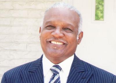 Pastor Henry Carr, Sr.
