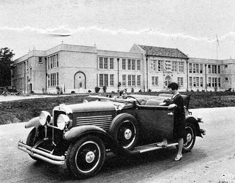 'Hamman's Baytown history with a Twist' | Columns | baytownsun.com